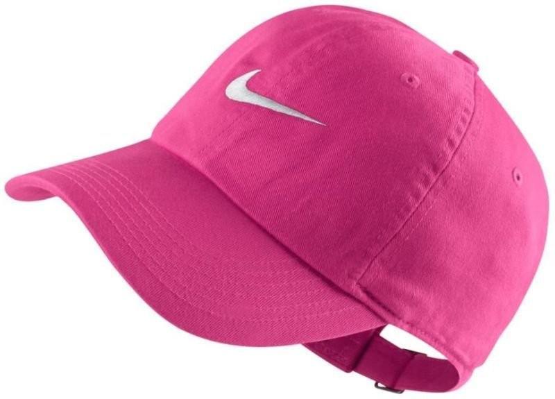 Кепка детская Nike Swoosh Heritage 86 YTH night maroon