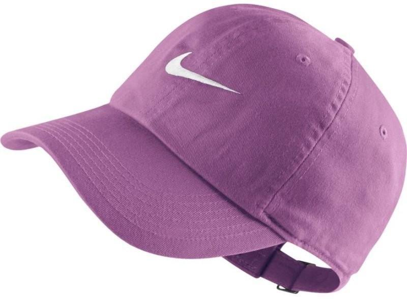 Кепка детская Nike Swoosh Heritage 86 YTH vivid purple