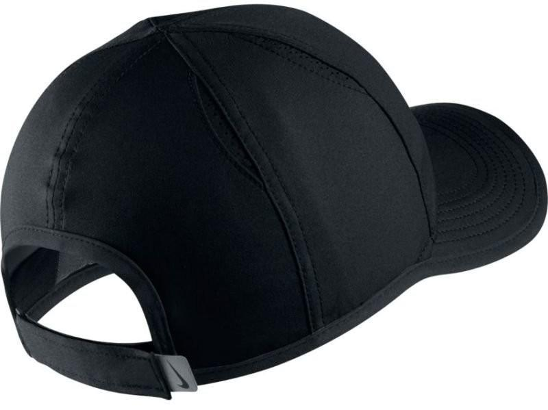 Кепка детская Nike Youth Aerobill Feather Light Cap black