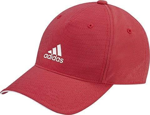 Теннисная кепка Adidas Climalite Hat ray red/white