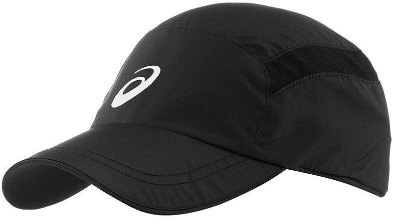 Теннисная кепка Asics Essentials Cap performance black