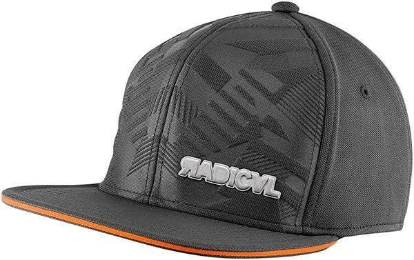 Теннисная кепка Head Radical Cap anthracite