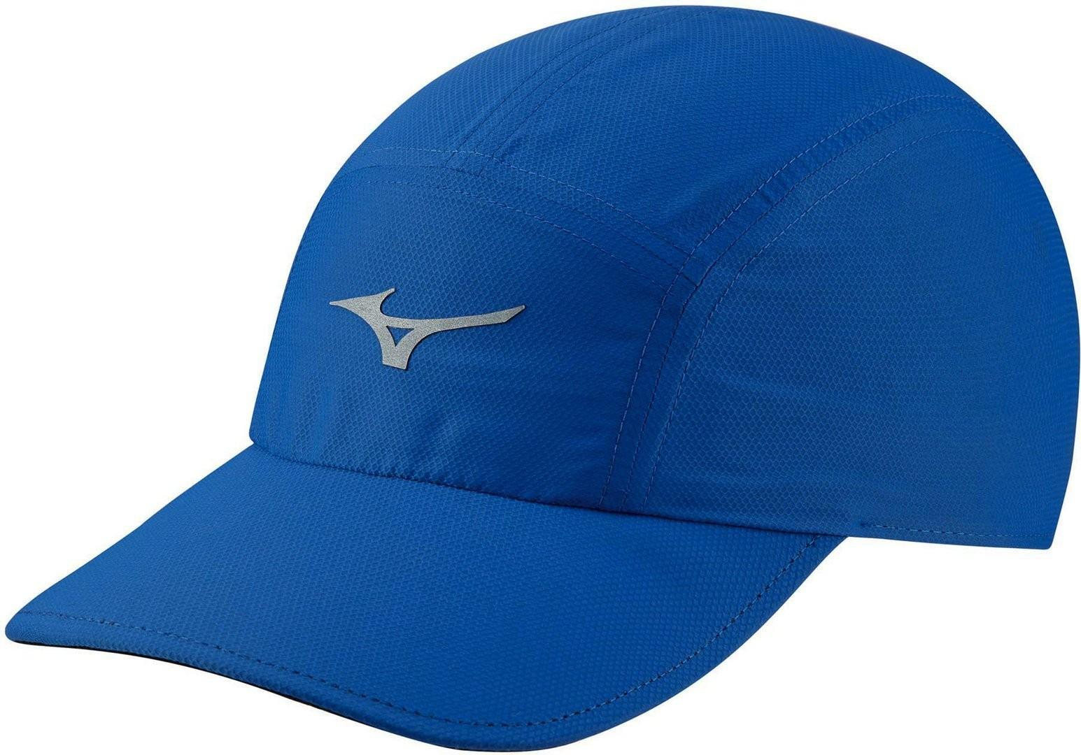 Теннисная кепка Mizuno Drylite Cap nautical blue