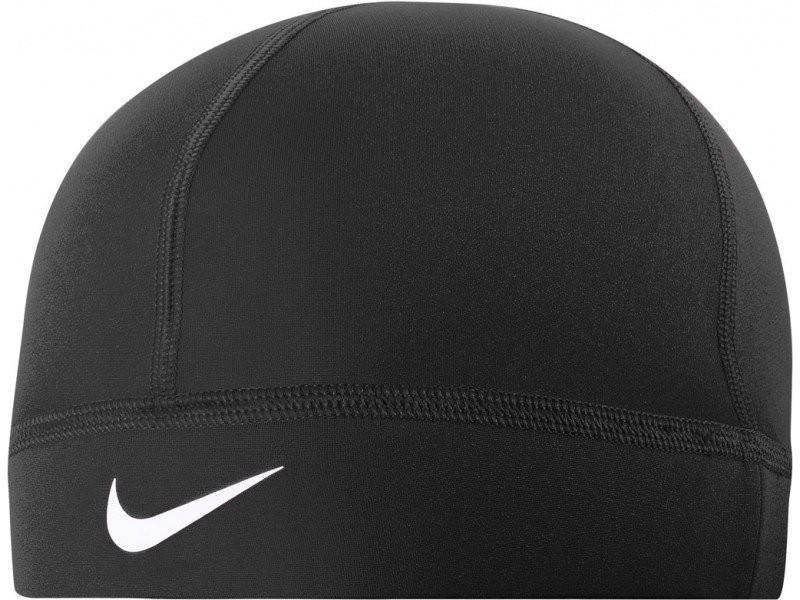 Шапка Nike Pro Combat Hyperwarm Skull Cap black
