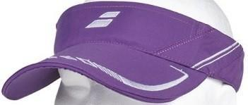 Козырек детский Babolat VISOR JUNIOR COMPETITION purple