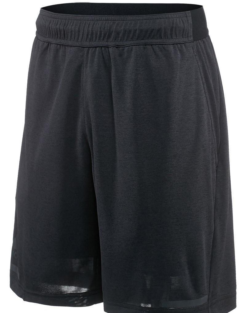 Теннисные шорты мужские adidas Uncontrol Climachill Short black