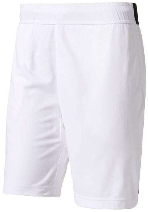 Теннисные шорты мужские adidas Uncontrol Climachill Short white
