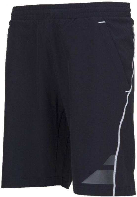 Теннисные шорты мужские  Babolat XLong Short Performance Men black
