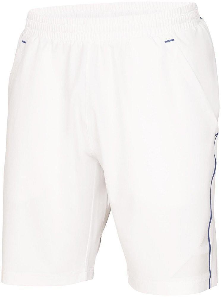 Теннисные шорты мужские  Babolat XLong Short Performance Men white