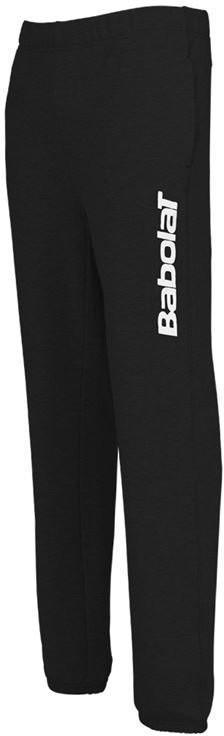 Штаны мужские Babolat Pant Sweat Core Big Logo Men black