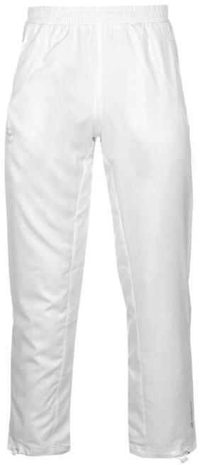 Штаны мужские Babolat Wimbledon Core Pant white