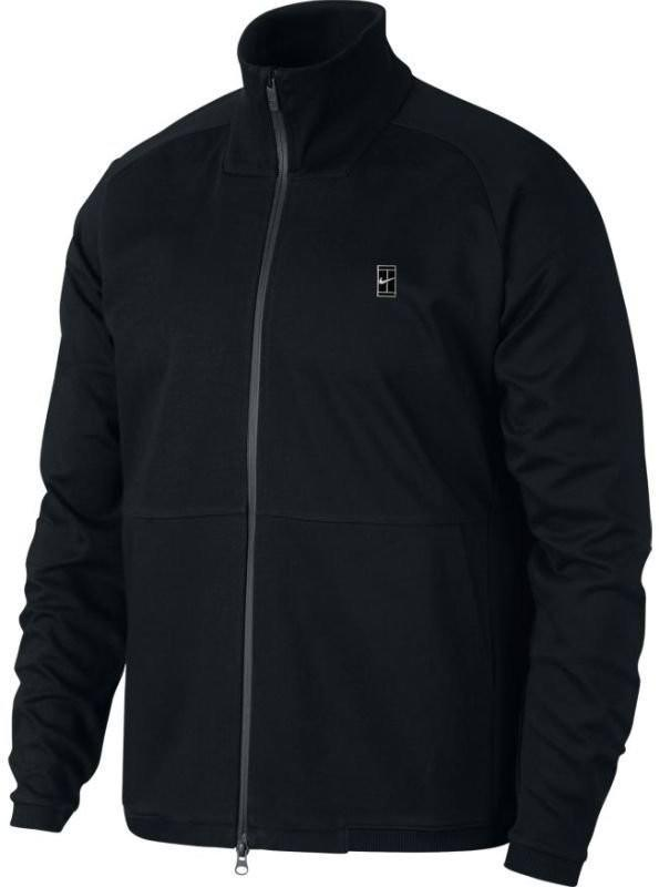 Куртка мужская Nike Court FZ OFFCT Jacket black