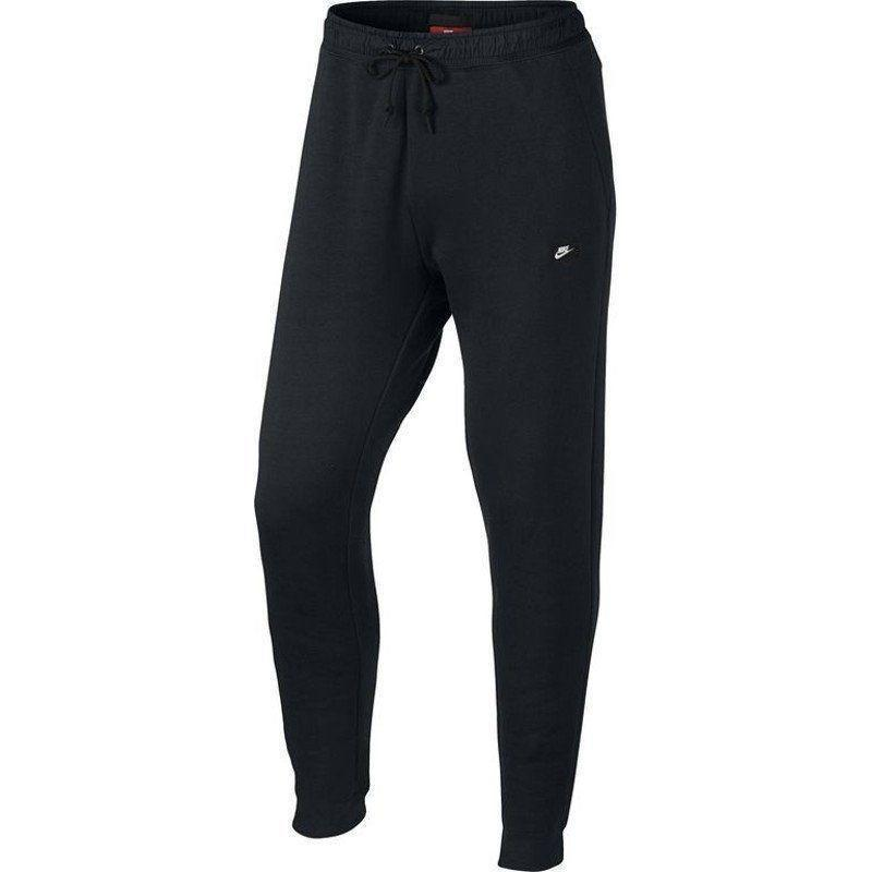 Спортивные штаны мужские Nike Men's Winter Sportswear Modern Jogger Pants Black