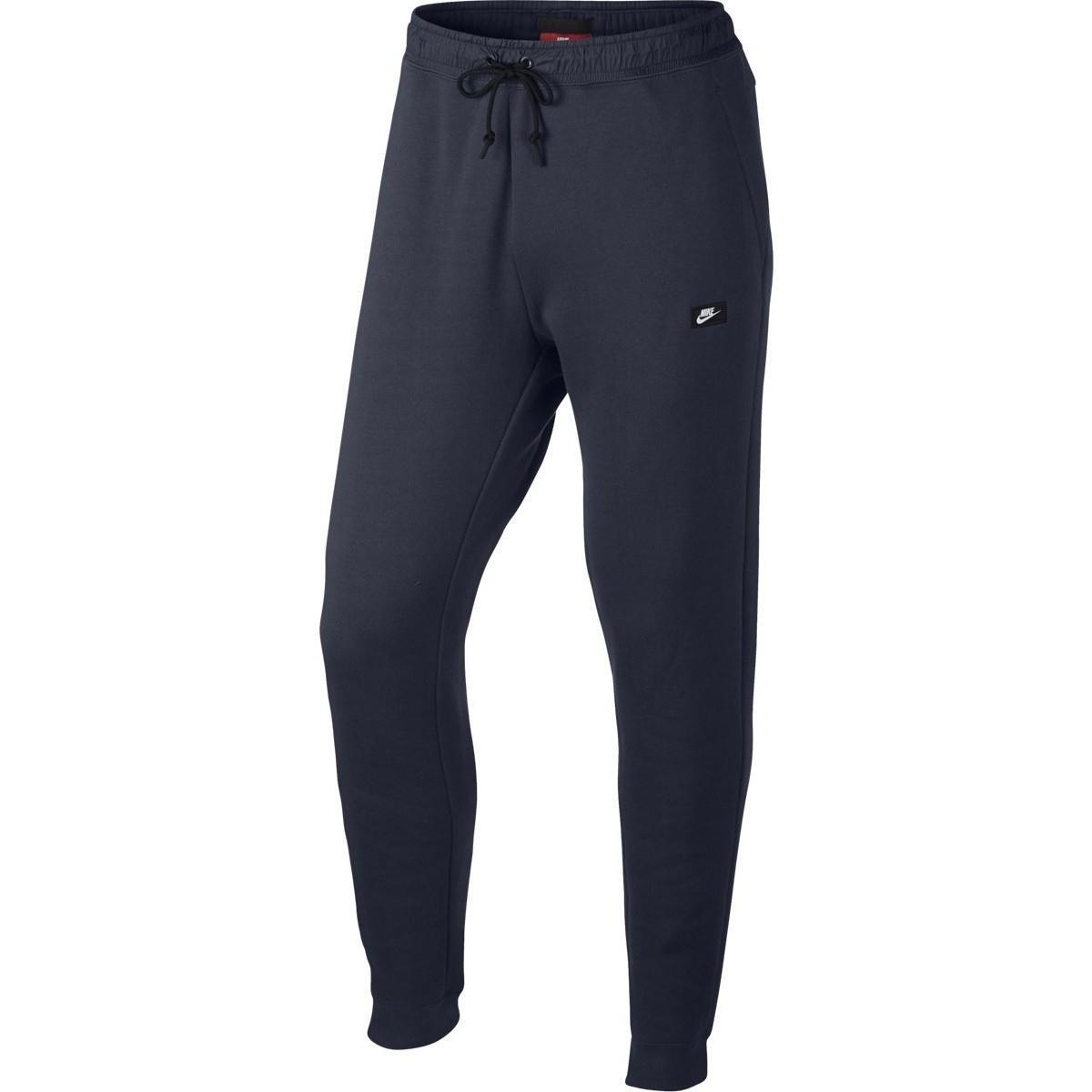 Спортивные штаны мужские Nike Men's Winter Sportswear Modern Jogger Pants Obsidian/Black