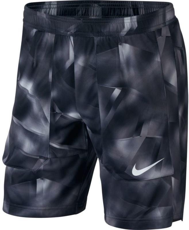 Теннисные шорты мужские Nike Court Breathe 9