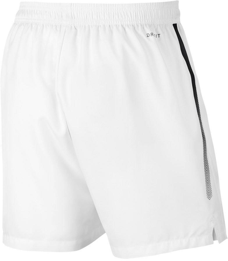 Теннисные шорты мужские Nike Court Dry Short 7