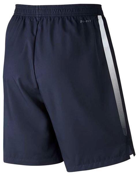 Теннисные шорты мужские Nike Court Dry Short 9
