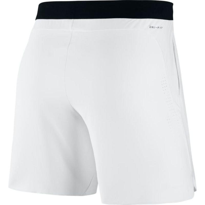 Теннисные шорты мужские Nike Court FLX Ace Short 7