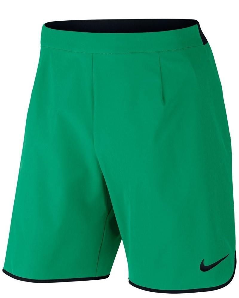 Теннисные шорты мужские Nike Court FLX Ace Short 9