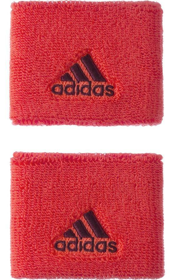 Напульсник Adidas s S (OSFM) solar red/maroon