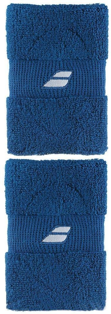 Напульсник Babolat Jumbo blue