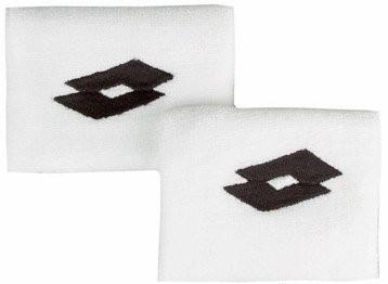 Напульсник Lotto Ace II white/black
