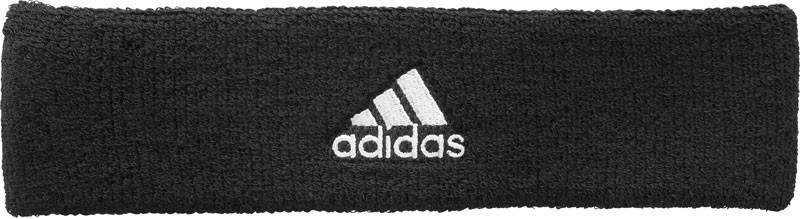 Повязка на голову Adidas Tennis Headband black