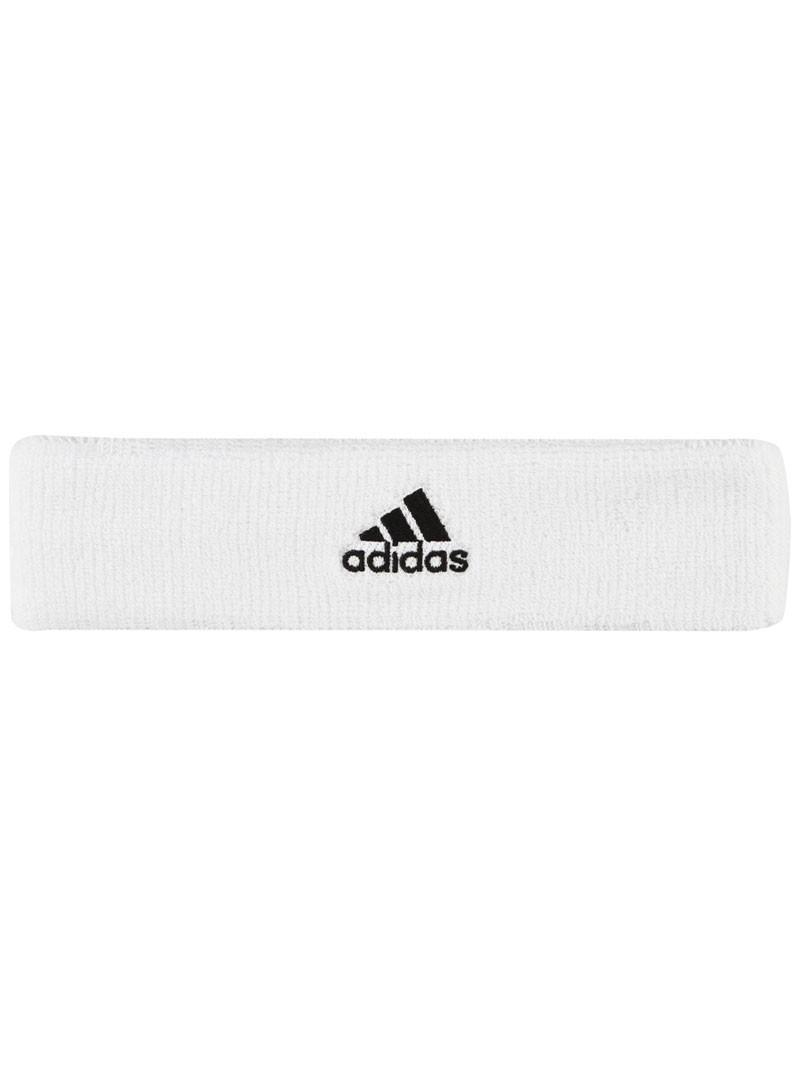 Повязка на голову Adidas Tennis Headband white