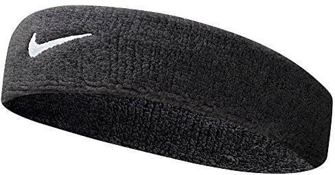 Повязка на голову Nike Swoosh Headband black/white