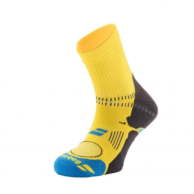 Babolat Pro 360 Sock Men 1-pack aero yellow