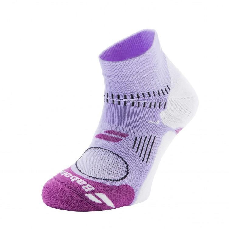 Babolat Pro 360 Sock Women 1-pack parme
