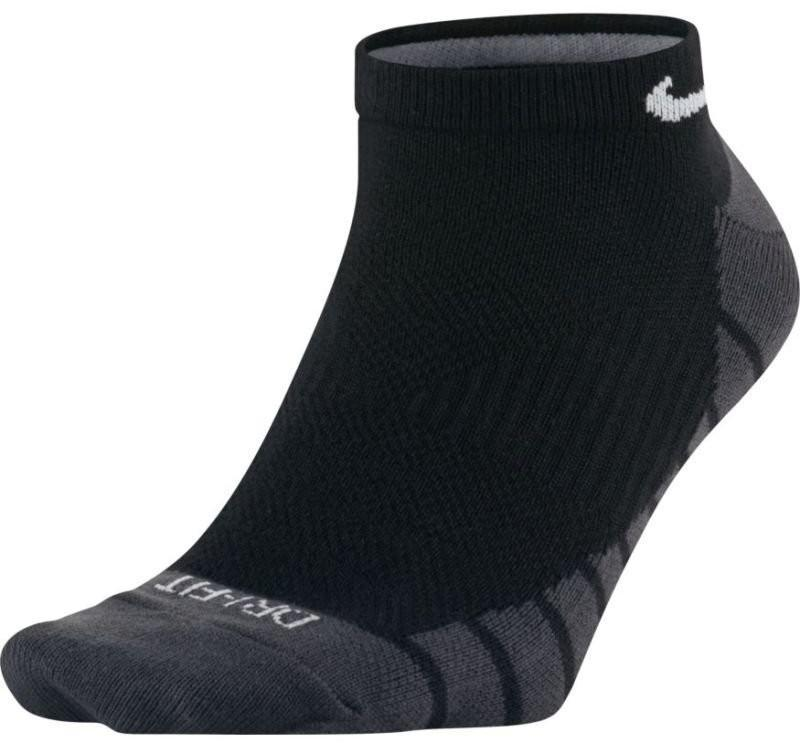 Nike Dry Lightweight No Show 3 pack/black 3 пары