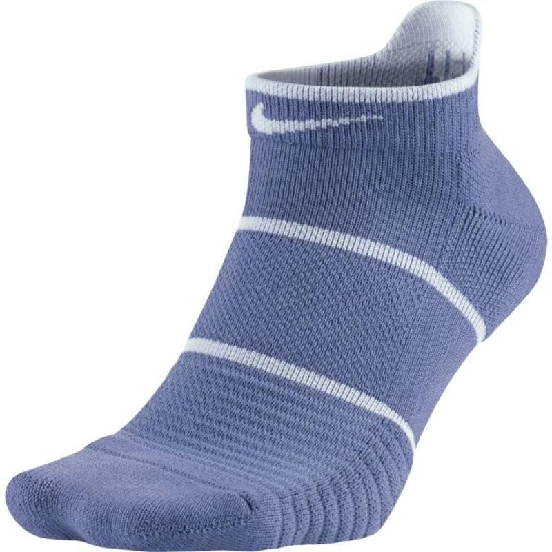 Носки теннисные Nike Court Essential No Show 1 пара purple slate