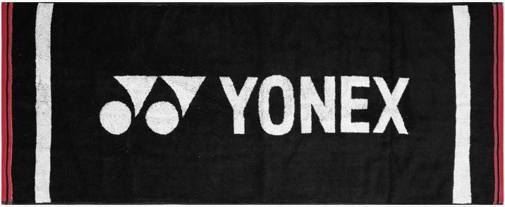 Yonex Towel black полотенце