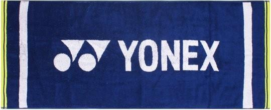 Yonex Towel navy blue полотенце