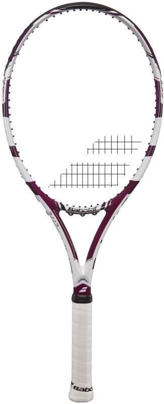 Теннисная ракетка Babolat Drive Lite violet/white/black