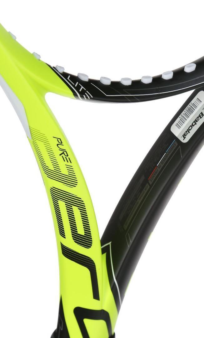 Тенісна ракетка Babolat Pure Aero Lite
