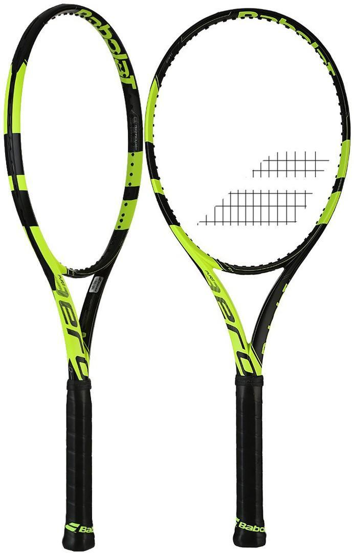 Теннисная ракетка Babolat Pure Aero Plus