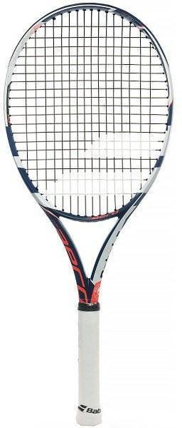 Теннисная ракетка Babolat Pure Aero Roland Garros 2016