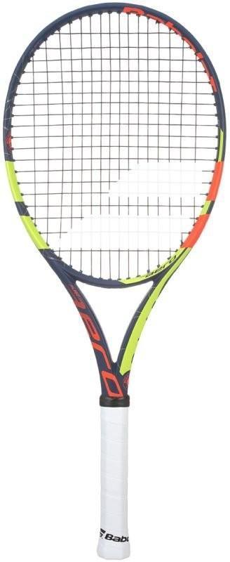Теннисная ракетка Babolat Pure Aero Roland Garros 2017