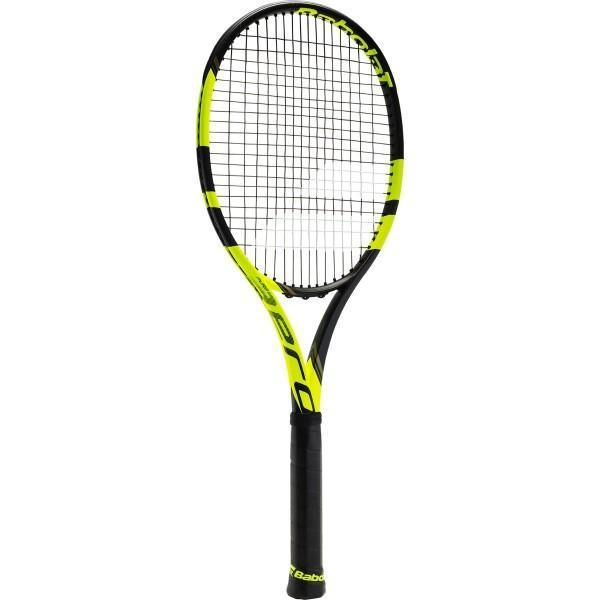 Теннисная ракетка Babolat Pure Aero VS Tour