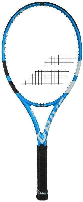 Теннисная ракетка Babolat Pure Drive 2018