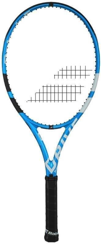 Тенісна ракетка Babolat Pure Drive 2018