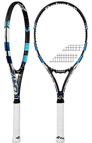 Теннисная ракетка Babolat Pure Drive Plus