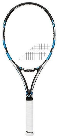 Теннисная ракетка Babolat Pure Drive Team