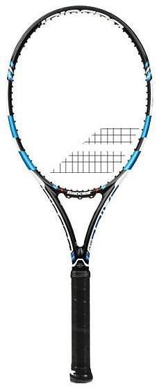 Теннисная ракетка Babolat Pure Drive Tour Plus