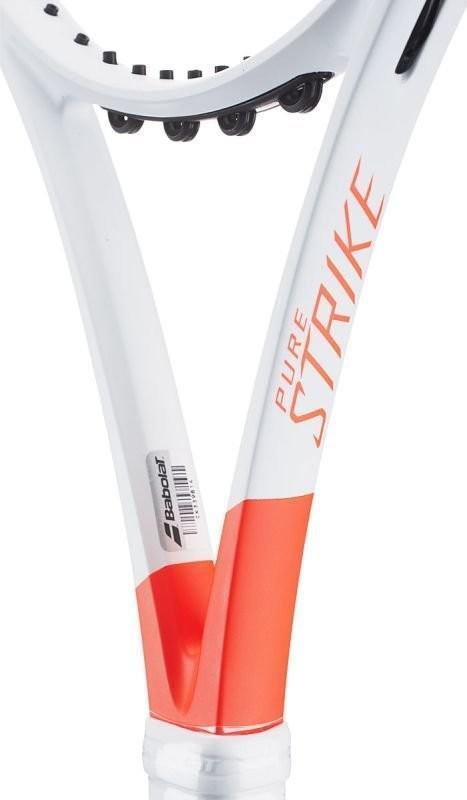 Тенісна ракетка Babolat Pure Strike 100 (300g)