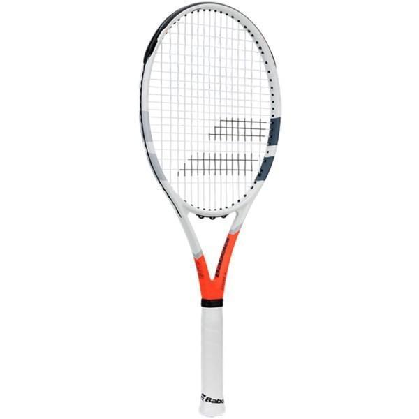 Теннисная ракетка Babolat Strike Gamer