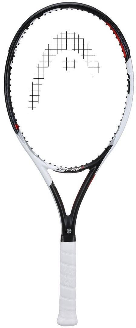 Теннисная ракетка Head Graphene Touch Speed S