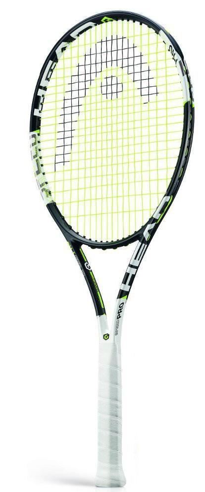 Теннисная ракетка Head Graphene XT Speed Pro